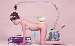 Maurizio Cattelan 'Toilet Paper Magazine'